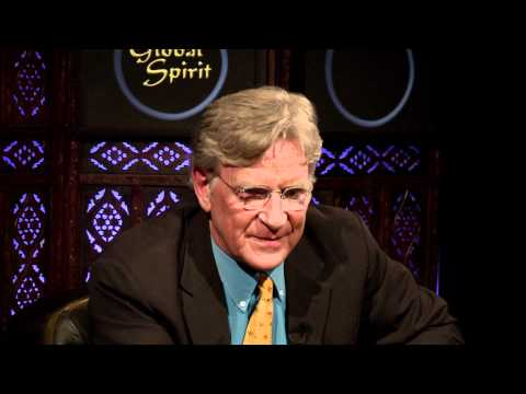 The Spiritual Quest With Bob Thurman And Karen Armstrong
