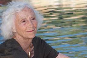 Barbara Max Hubbard awaken