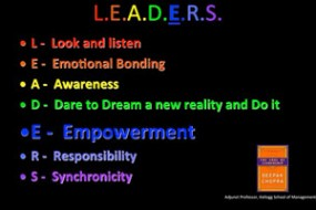 The Conscious Lifestyle: How a Leader Should View Power