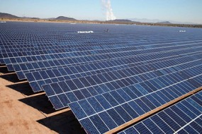 Solar Power Rocked The American Energy House In 2012