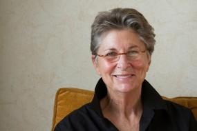 Roshi Joan Halifax zen buddhist