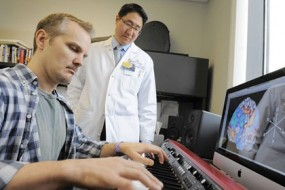 Hopkins scientist finds link between neurobiology of music, language