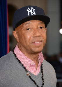 Russell Simmons  10 Celebrities Leading The Wellness Revolution