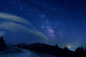 starry sky-awaken