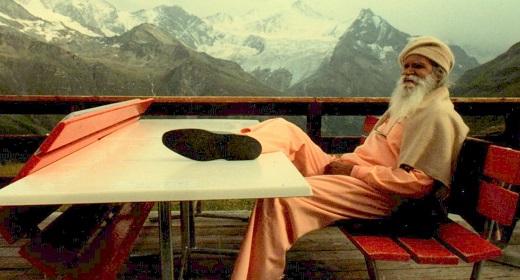 Awaken -Swami Satchidananda