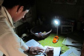 Solar Energy Lights For Developing World Also Empowers WomenMore than 1.3 billion people around the world live without electricity. Another 1 billion endure prolonged periods without power, up to 18 hours per day. Most of them are in the developing world in countries such as Nepal.
