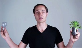 Awaken Kickstarter Campaign To Create Glowing Plant Goes Viral – Singularity Labs FTW!