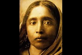 Sarada Devi (1853 – 1920) | Awaken