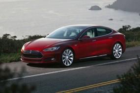 Tesla Model S Nets World Green Car Award Winner For 2013