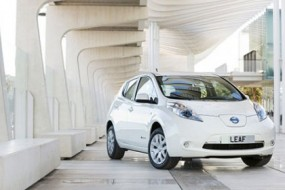 An Electric Car Battery That Supports An Almost 250 Mile Range?