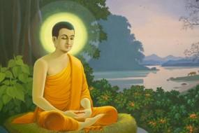 What the Buddha Might Say to Deepak Chopra