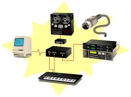 The MIDI Revolution: Synthesizing Music For The Masses   Awaken