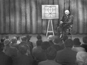 G.I. Gurdjieff lecture