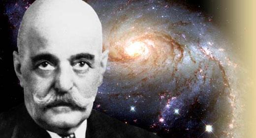 Gurdjieff-Galaxy awaken