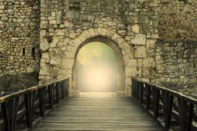 Medieval-gate-AWAKEN