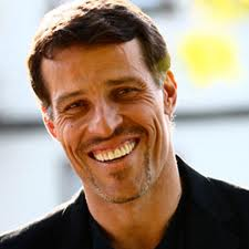 Anthony (tony) Robbins awaken