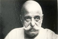 author george gurdjief