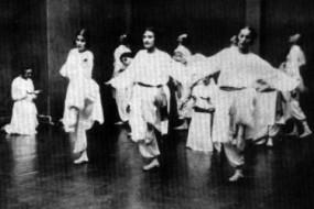 George Gurdjieff sacred dance