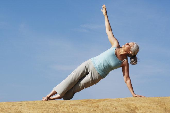 Yoga After 50 Still Going Strong Awaken