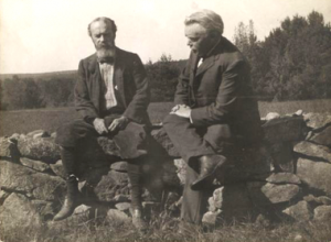 William James and Josiah Royce