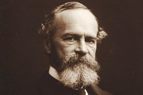 philosopher william james