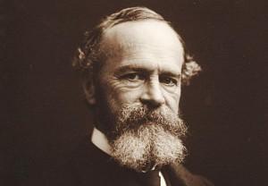 philosopher william james