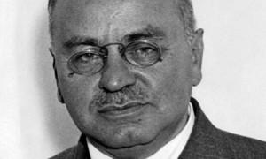 Alfred Adler psychologist