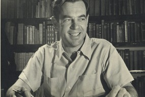 Joseph Campbell younger