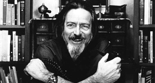 Osho-on-alan-watts-awaken