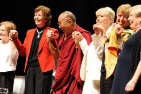 dalai-lama-women awaken