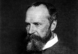 professor william james