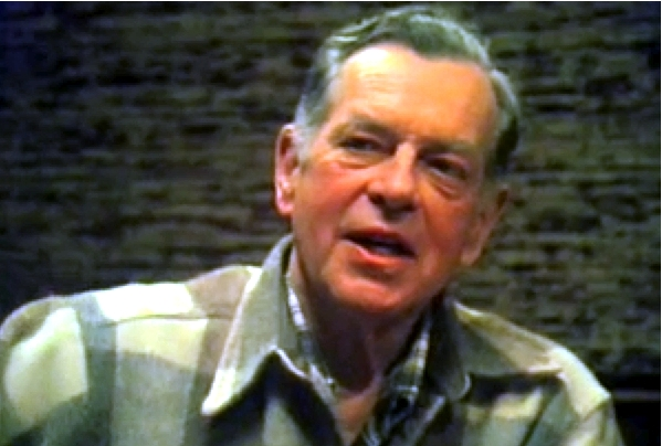 joseph campbell mythologist
