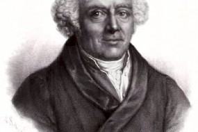 samuel hahnemann dr. of homeopathy
