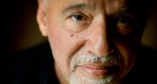 PAULO-COELHO--One-should-not-lose-faith-Awaken