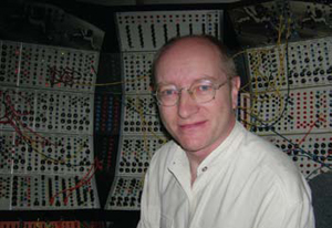 Interview with Electronic Music Pioneer Kevin Braheny