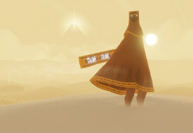 "When I reviewed Thatgamecompany's Journey in March, I hailed the title as ""one of the best gaming experiences to come along in years."""