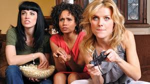 A new report released by the Entertainment Software Association (ESA) says 74 percent of moms play video games. Read more here: http://www.sacbee.com/2013/09/02/5700701/new-report-finds-the-majority