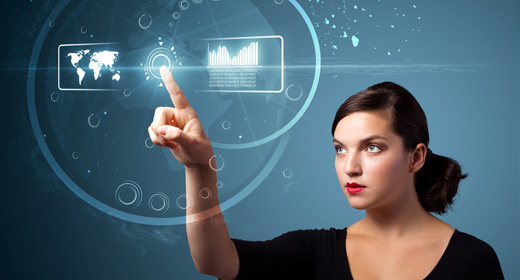 women in information technology the secret To help young women succeed in technology, it-ology offers wise (women in information technology science and engineering) and the aspirations in computing award from ncwit the it field desperately needs the contributions that women bring.