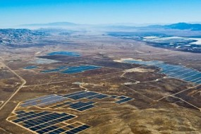 Huge-US-Backed-Solar-Plant-At-Full-Power-Awaken