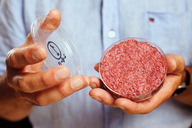 Lab-Grown-Burger-Awaken