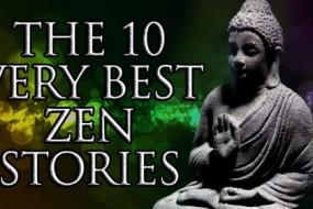 The-10-Very-Best-Zen-Stories--awaken