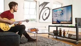 Rocksmith hit the consoles some time ago