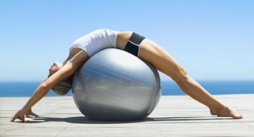 Pilates-Awaken