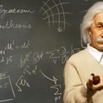 Albert-Einstein-Awaken