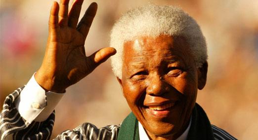 Nelson Mandela achievements