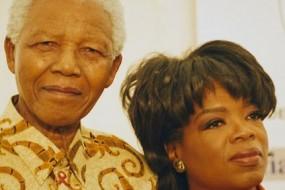 Oprah-Nelson Mandela-Awaken
