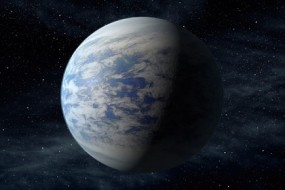 To date, astronomers have catalogued over 1,000 exoplanets — some of them rocky and parked within their host star's habitable zone. But a good portion of these planets are bigger than Earth, prompting us to ask: What would it actually be like on a habitable planet twice the size of ours?
