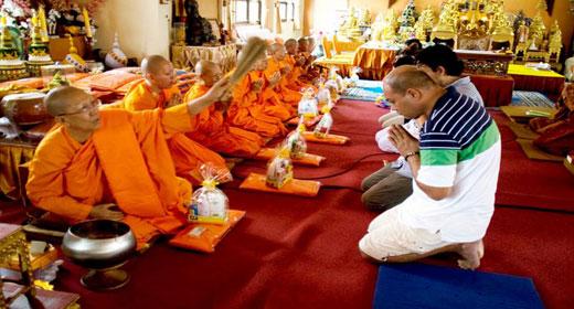 Venerable-Dhammananda-Bhikkhuni-Awaken