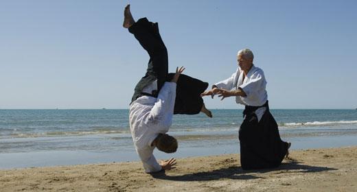 aikido-awaken