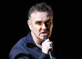 : In a lean year for music memoirs, Morrissey's Autobiography (Penguin Classics) hoovered up attention.